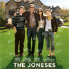 Cronici Filme - The Joneses